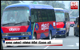 Park & Ride city bus service to reduce traffic congestion in Colombo