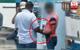 'Ukussa' exposes officials at Gunasinghapura main bus stand taking bribes