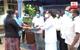 Tea plants distributed in 10 Grama Niladhari Divisions in Lunugala