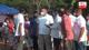'Gamata Pitiyak' program: Construction of Athuruwella Ground in Nachchaduwa kicks off