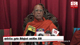 Ven. Omalpe Sobhitha Thero makes a request from govt.