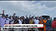 Northern fishermen protest against encroachment of Indian trawlers (English)