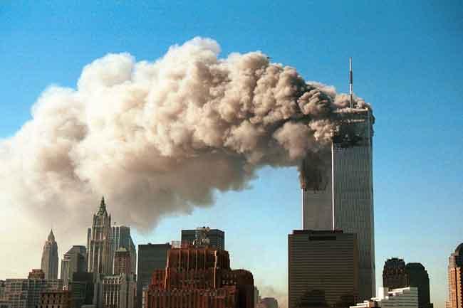 9/11 ප්රහාරයට අදට වසර 18ක්