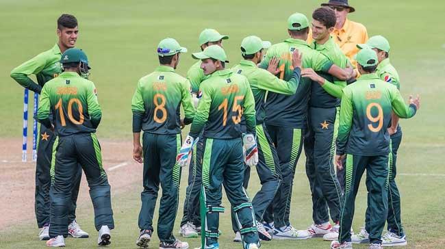 U19 உலகக்கிண்ணம் -  3-வது இடம் பாகிஸ்தான் அணிக்கு