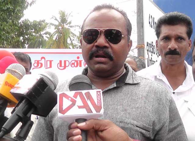 தமிழ் மக்கள் விடுதலைப் புலிகள் கட்சியுடன் இணையும் கருணா அம்மான்
