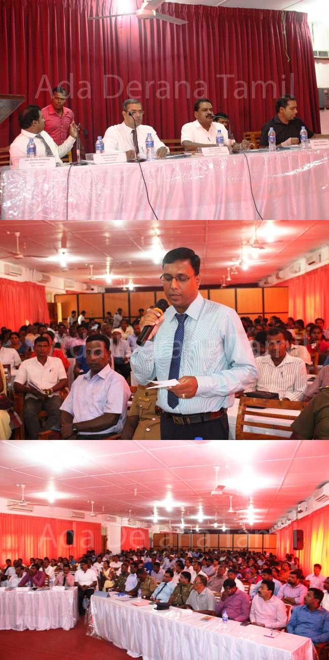 டெங்கு நோயாளர்கள் அதிகமுள்ள மாவட்டமாக மட்டக்களப்பு அறிவிப்பு (படங்கள்)