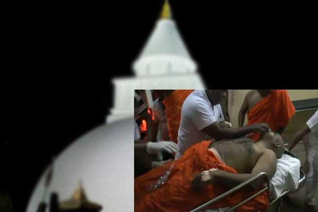 விகாராதிபதியின் துப்பாக்கிச்சூட்டு சம்பவத்தின் பிரதான சந்தேக நபர் இனம் காணப்பட்டார்