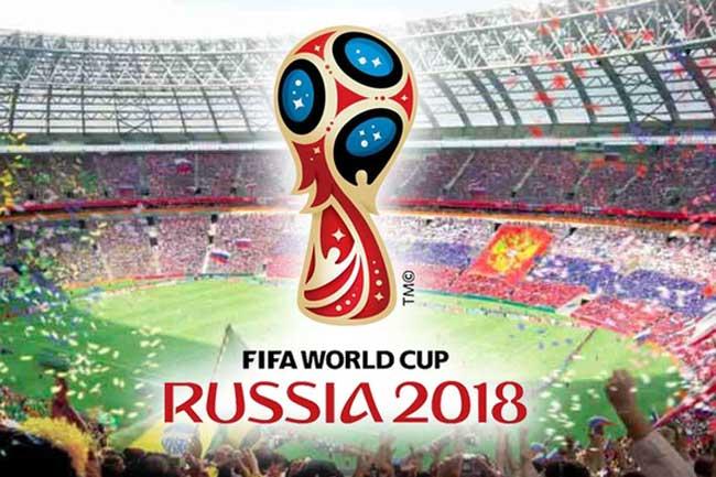 FIFA 2018 - முதல் போட்டியில் ரஷ்யா, சவுதி அரேபியா மோதல்!