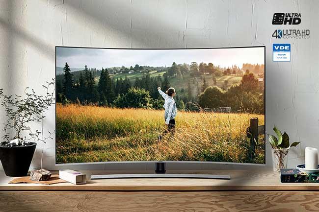 இலங்கையின் பிரதான காட்சியறைகளில் Samsung அறிமுகப்படுத்தும் Ultra Large QLED TV