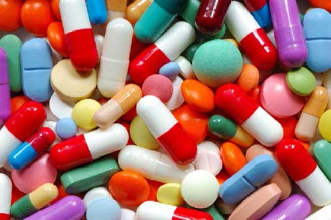 328 வகையான மருந்துகளுக்கு  அரசு தடை