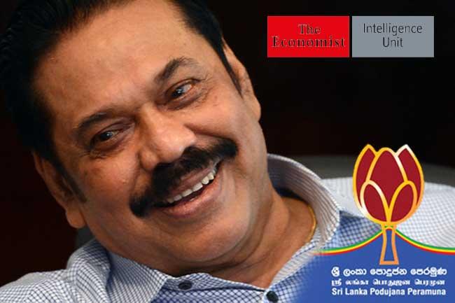 2020 இல் பொதுஜன பெரமுன வெற்றி பெறும்; சர்வதேச கருத்துக் கணிப்பு