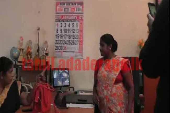 ஊவா மாகாண முதலமைச்சருக்கு எதிரான மனு 25ம் திகதிக்கு ஒத்தி வைப்பு