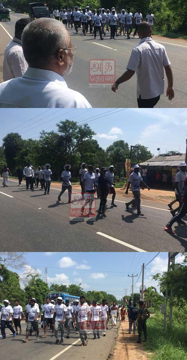 தமிழ் அரசியல் கைதிகள் விடுதலையை கூட்டமைப்பு நிபந்தனையாக வலியுறுத்த வேண்டும்