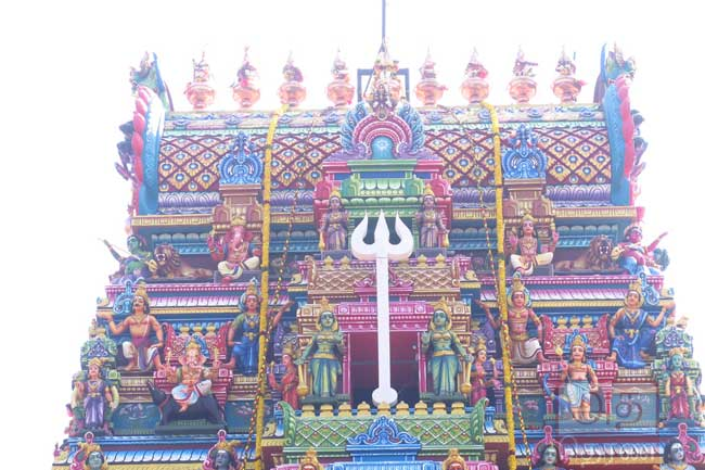 கோபுர கும்பாபிசேகம்