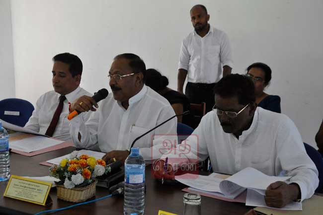 எதிர்வரும் தேர்தல்களில் ஐக்கிய தேசிய கட்சியின் வாக்கு வங்கி சரிவடையும்