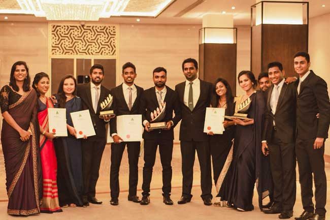 JASTECA விருதுகள் 2018 இல் Emjay-Penguin க்கு கௌரவிப்பு