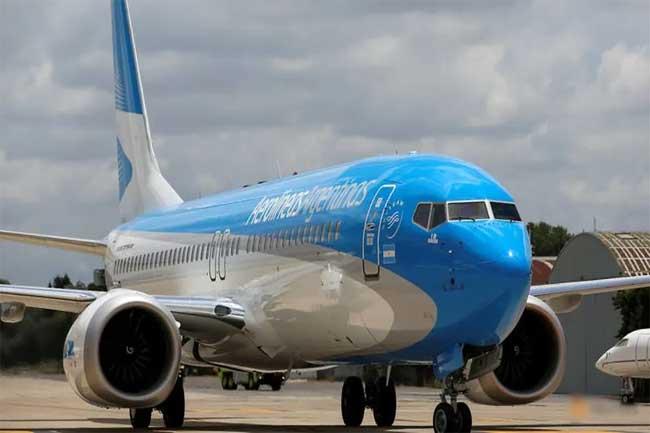 உலகம் முழுவதும் போயிங் 737 விமானங்களுக்கு தடை