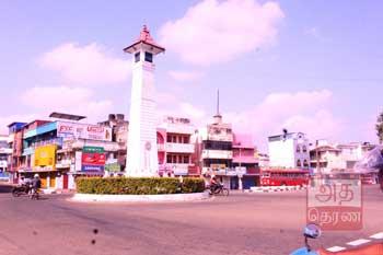 கிழக்கு மாகாணத்தில் பூரண ஹர்த்தால்