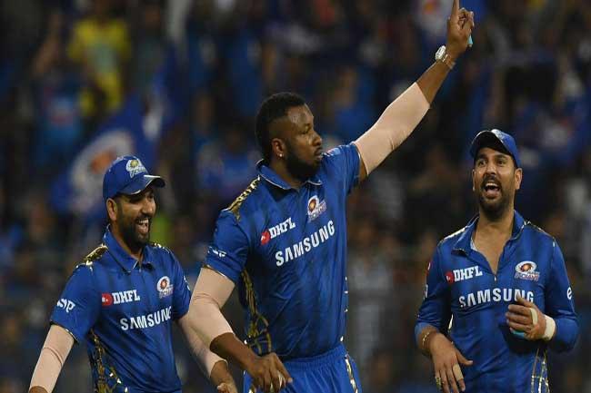 IPL 2019 - பஞ்சாப்பின் கனவை சிதைத்த மும்பை