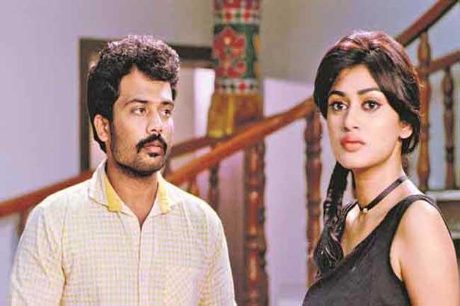 கணேசா மீண்டும் சந்திப்போம் - திரைவிமர்சனம்