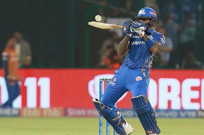 IPL 2019 - டெல்லிக்கு எதிரான போட்டியில் மும்பை அணி வெற்றி