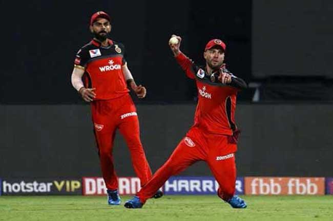 IPL 2019 - பெங்களூரு அணி அபார வெற்றி