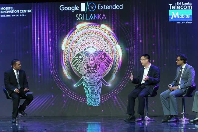 Google I/O extended Sri Lanka 2019 ஊடாக தொழில்நுட்ப ஆர்வலர்களுக்கு விருந்தளித்த மொபிடெல்