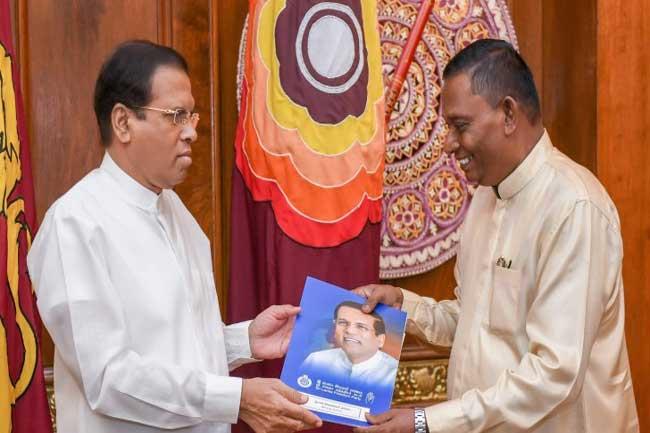 SLFP தொகுதி மற்றும் மாவட்ட அமைப்பாளர்கள் புதிதாக நியமனம்