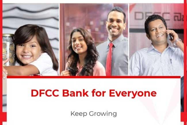 DFCC வங்கியின் புதுப்பிக்கப்பட்ட இணையத்தளமானது பரவலாக்கப்பட்ட பயனர் அனுபவம் ஒன்றை வழங்குகின்றது