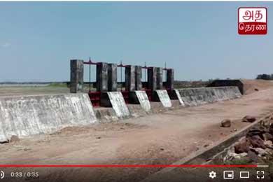 17 மாவட்டங்களில் வறட்சி - நீர்பர்சன குளங்கள் முற்றாக வற்றல்