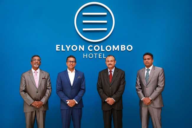 வியாபார பயணிகளுக்கு விருந்தோம்பலில் புது யுகத்தை வழங்கும் 'Elyon Colombo' ஐ அறிமுகப்படுத்தும் Elyon Hotels