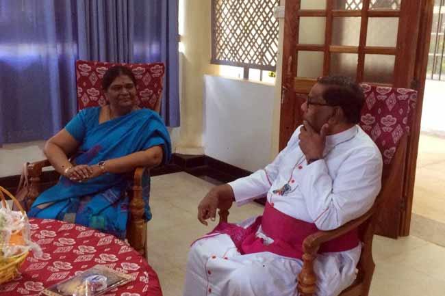 Image result for பி.எஸ்.எம்.சாள்ஸ் யாழ் ஆயர்