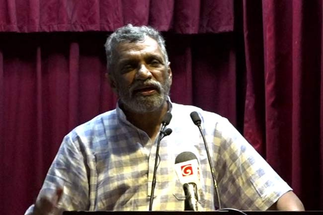 எதிர்வரும் பாராளுமன்ற தேர்தல் பாரிய ஒரு சவால்