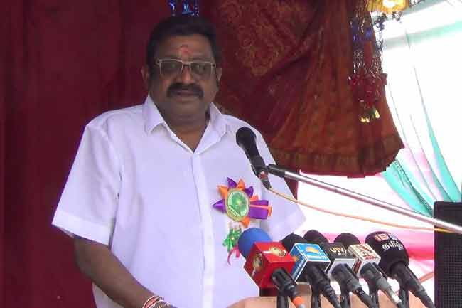 செல்லாக்காசு அரசியல் வாதிகளுக்கு  ஆயிரம் ரூபா தொடர்பில் கதைப்பதற்கு எவ்வித அருகதையும் கிடையாது