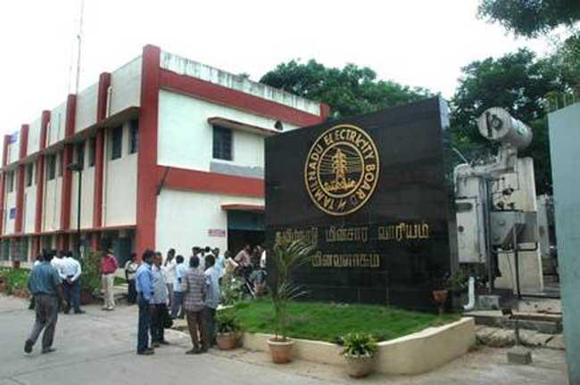4 மாவட்டங்களுக்கு மின்சார கட்டணம் செலுத்த கால அவகாசம்