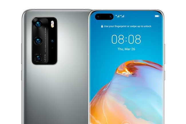 நம்பமுடியாத அம்சங்களுடன் Huawei P40 Pro இலங்கையில் வெளியீடு