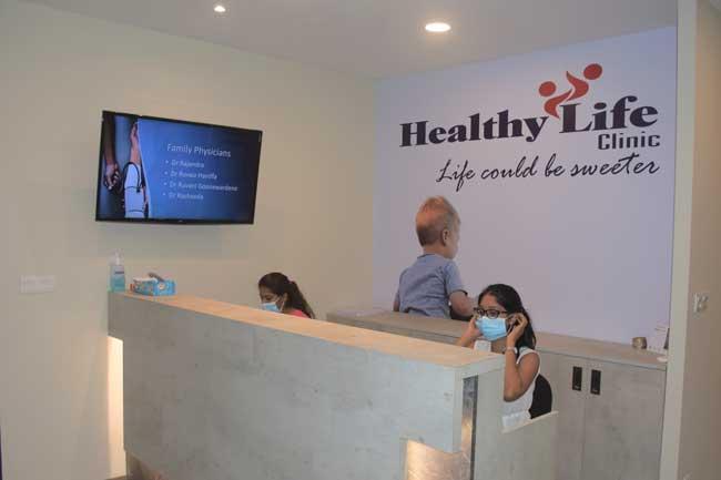 Health Life Clinic நவீன வசதிகளுடன் கொழும்பு 7இல் உள்ள புதிய கட்டிடத்திற்கு மாற்றப்பட்டுள்ளது