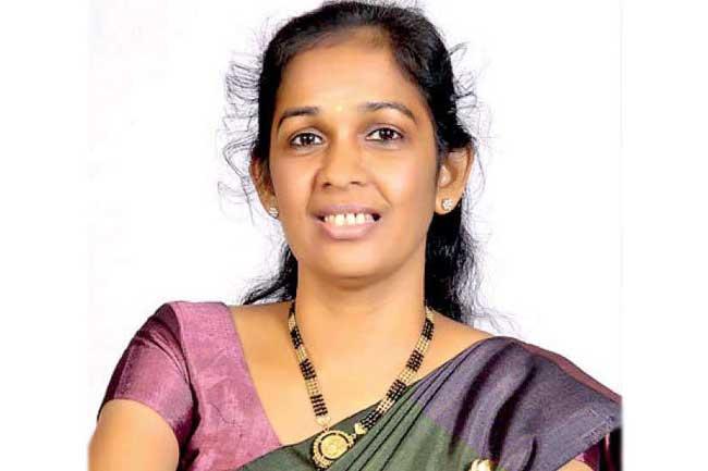 விஜயகலா மஹேஸ்வரன் ஜனாதிபதி ஆணைக்குழுவிற்கு