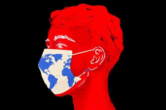 உலக அளவில் கொரோனாவால்  11 இலட்சம் பேர் பலி