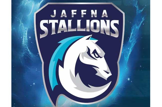 Jaffna Stallions அணியின் புதிய இலச்சினை