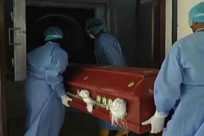 கொரோனா வைரஸ் தொற்றுக்கு இலக்கான மேலும் 9 பேர் பலி