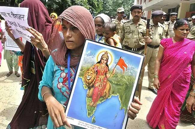 பாகிஸ்தான் அகதிகளுக்கு இந்திய குடியுரிமை!