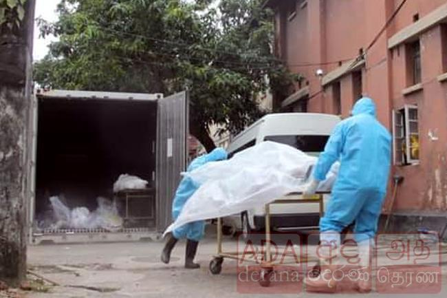 கொரோனாவால் 60 வயதுக்கு மேற்பட்ட 106 பேர் உயிரிழப்பு