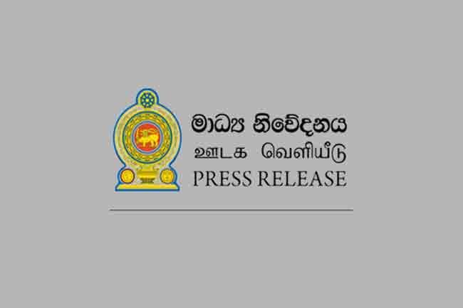 பல்லபெத்தே நந்தரதன தேரர் பிரதமரின் ஆலோசகராக பதவி வகிக்கவில்லை