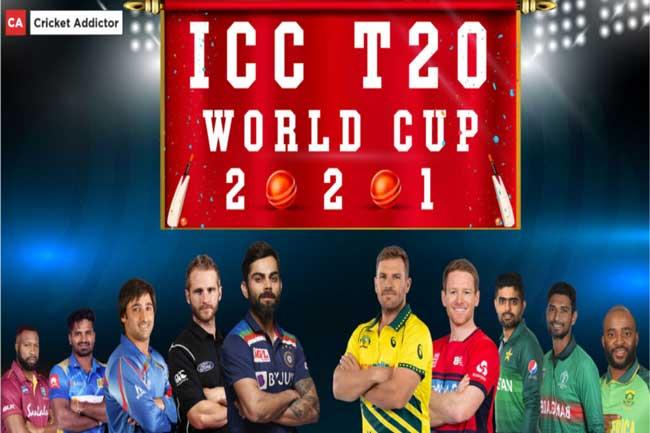 T20 உலகக் கிண்ணம் - 16 நாடுகள், 45 ஆட்டங்கள்!