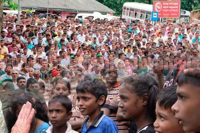 சிறுவர்களை பயன்படுத்தி தேர்தல் பிரச்சாரம்; ஆனால் சட்டநடடைிக்கை இல்லை