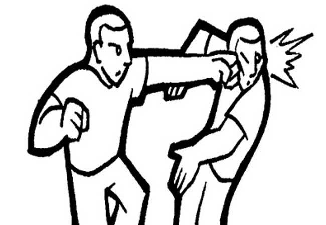 மீன்பிடி அதிகாரி மீது தாக்குதல்
