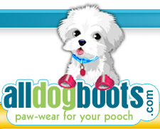 alldogboots.com paw-wear for your pooch
