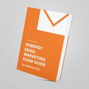 HubSpot Email Marketing Exam Answers by adcerts.net