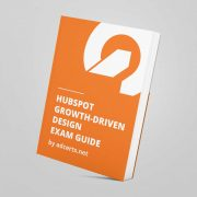 HubSpot Growth-Driven Design Agency Exam Answers by adcerts.net